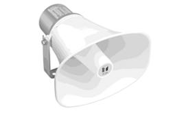 horn speaker toa