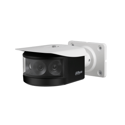 DAHUA DH-IPC-PFW8800-A180 4x2MP Multi-Sensor Panoramic Network IR Bullet Camera